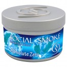 Social Smoke Absolute Zero 250 gr.