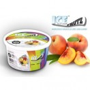Ice Frutz Gel - -100g - Peach