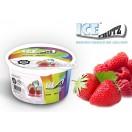 Ice Frutz Gel - 100g - Double Berry