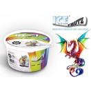 Ice Frutz Gel - 100g - Dragon Fruit