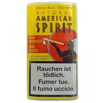 American Spirit Yellow Beutel 25gr.