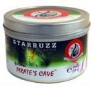 Starbuzz Exotic Pirates Cave 250g
