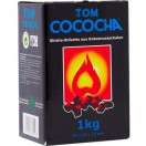 Tom Cococha Blau 1 Kg