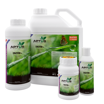 Aptus Enzym+ 250ml