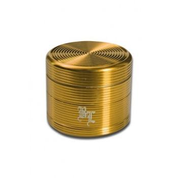 'BL' Groove-Grinder Gold 4-tlg.