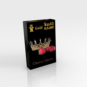 Al Ajamy Gold - Cherry Queen 50gr