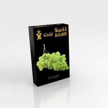 Al Ajamy Gold - Grape 50gr