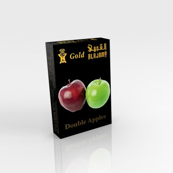 Al Ajamy Gold - Two Apple