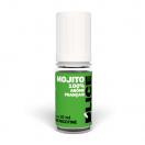 Dlice Liquid 10ml - MOJITO