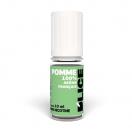 Dlice Liquid 10ml - POMME