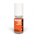Dlice Liquid 10ml - FRAISE