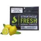 Fumari Lemon Mint 100g