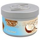 Social Smoke Coconut 100 gr.