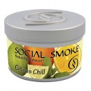 Social Smoke Citrus Chill 100 gr.
