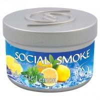 Social Smoke Arctic Lemon 100 gr.