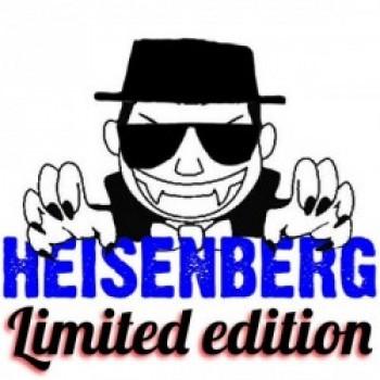 30ml Vampire Vape Heisenberg 0mg