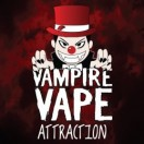 30ml Vampire Vape Attraction 0mg
