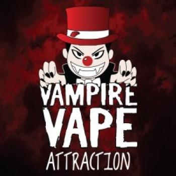 30ml Vampire Vape Attraction 0mg