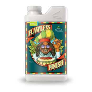 FLAWLESS FINISH 500ML ( FINALE PHASE )