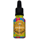 Liquideo Burn Banana 15ml