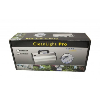 CLEAN LIGHT PRO