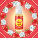 CHOOPS CREAMY STRAWBERRY - 10ML 0MG