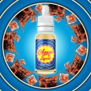CHOOPS SOUR COLA - 10ML 0MG