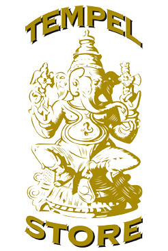 Tempel-Store Logo